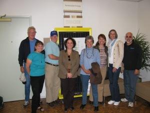 Bethesda Green's Solar Decathlon visitors