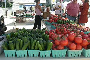 Bethesda Central Farm Market