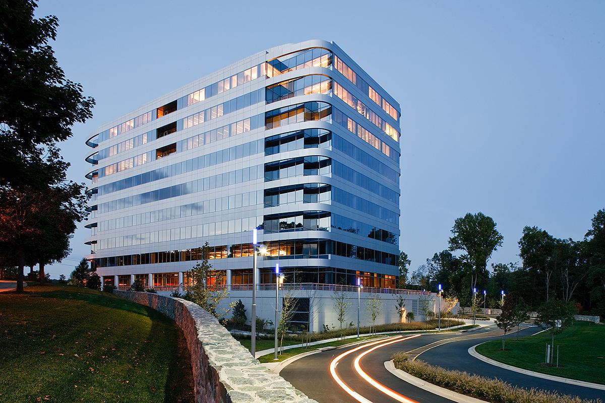 2000 Tower Oaks Blvd Dc Area S Healthiest Building
