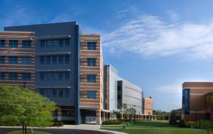 USG Building III